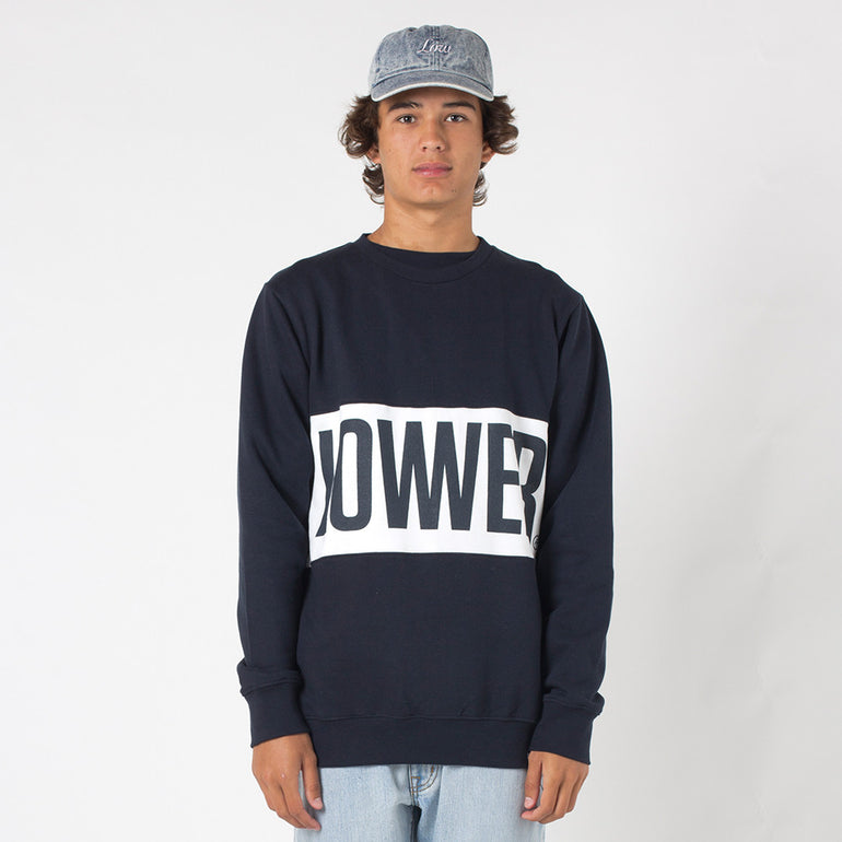 Lower Union Crew Colts - Navy