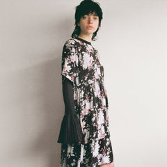 Lonely Lynch Tee Dress Blossom