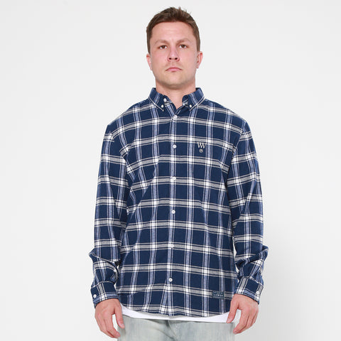 Lower Raf Shirt - Blue