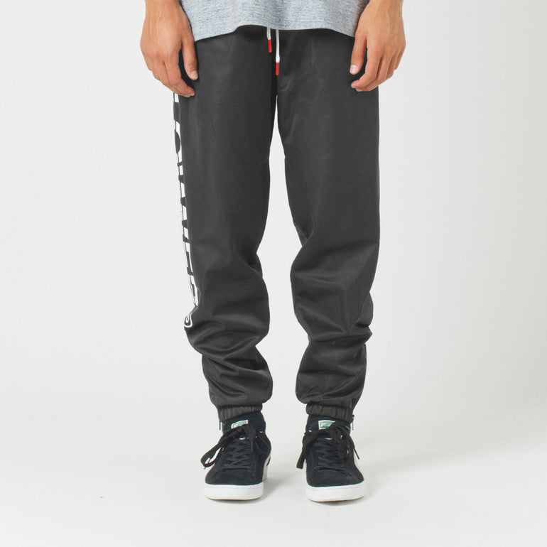 Lower Moscow Track Pant - Black