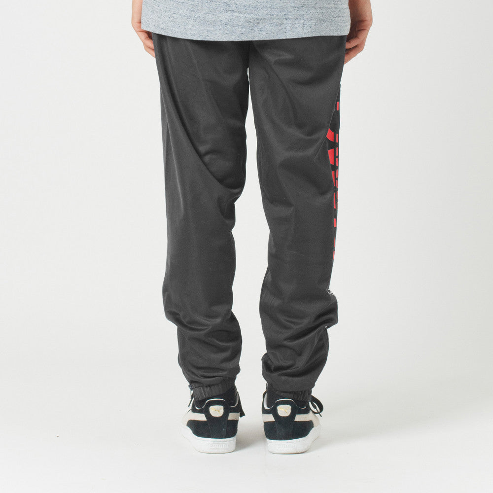 Lower Moscow Track Pant Black