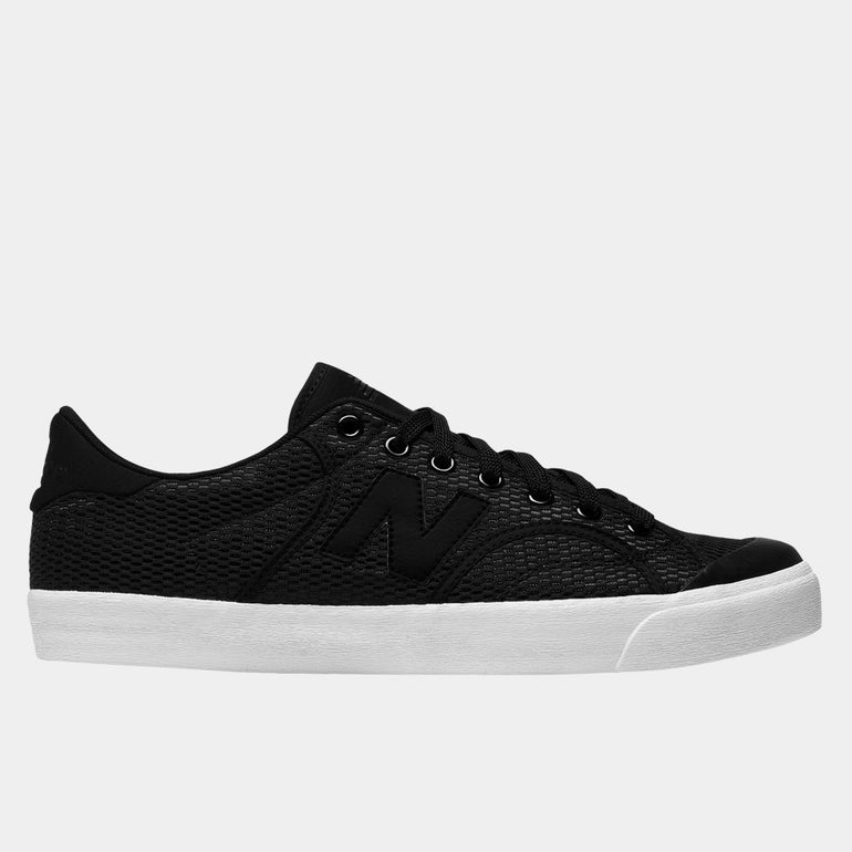 New Balance Mens Lifestyle Pro Court in Black