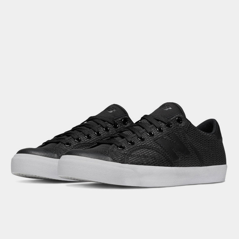 New Balance Mens Lifestyle Pro Court - Black