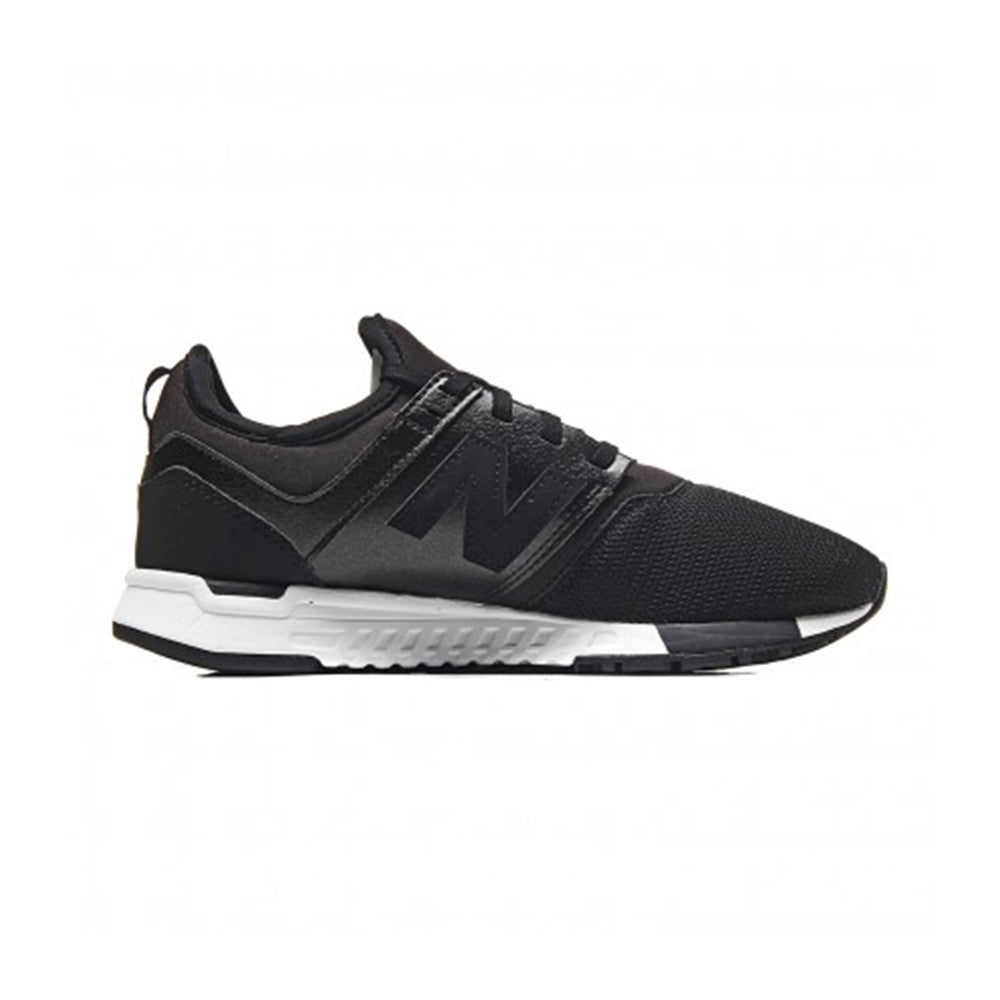 New Balance Womens 247 Rev Lite (Black/White)