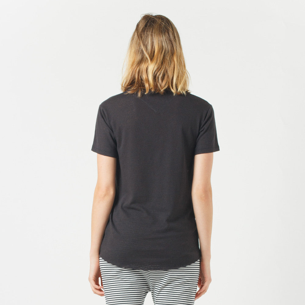 Five Each Olsen Tee Black