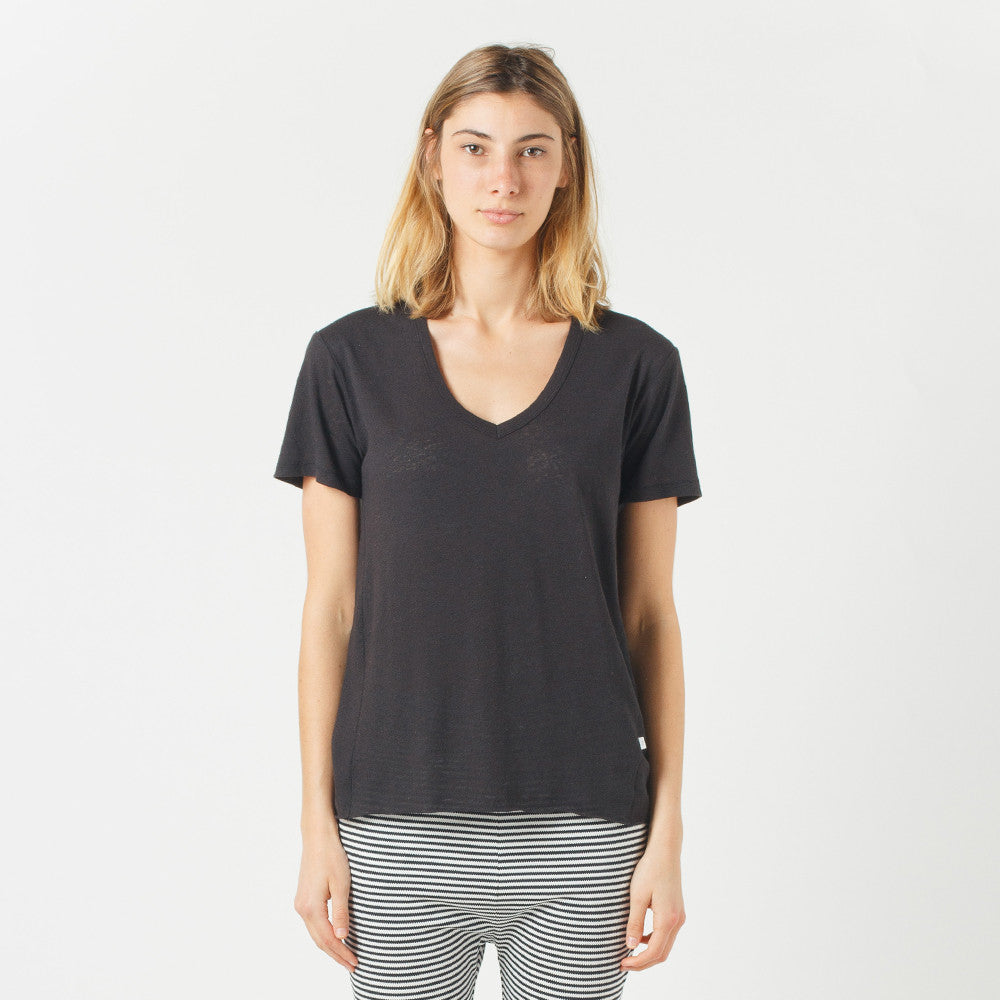 Five Each Olsen Tee / Black