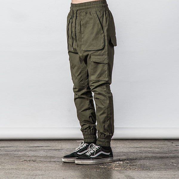 Thing Thing Para Utility Pant in Army