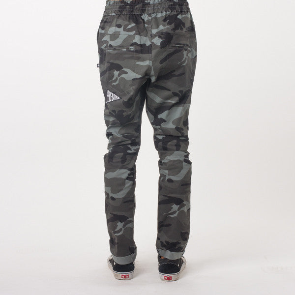 Federation Passenger Pant (Army)