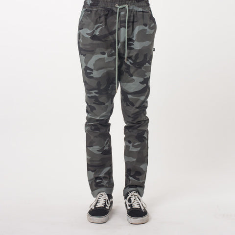Federation Passenger Pant - Army