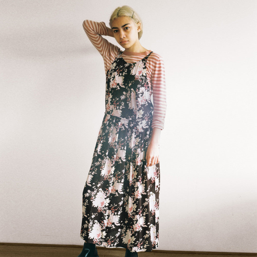 Lonely Patricia Dress in Blossom