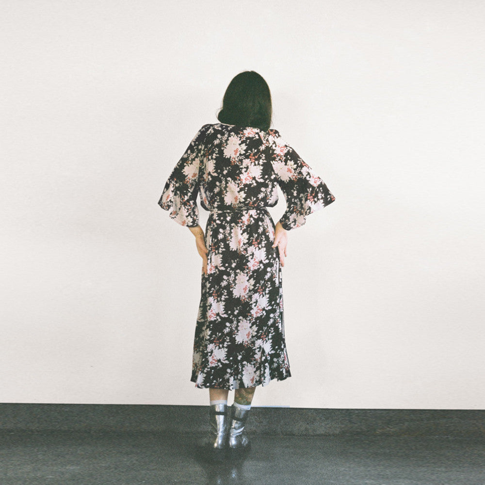 Lonely Patti Dress Blossom