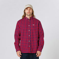 Lower Raf Shirt - Red