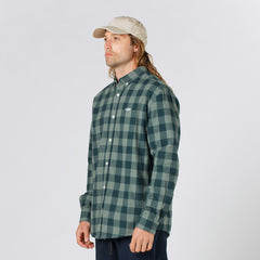 Lower Raf Shirt in Green
