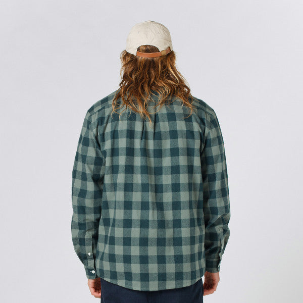 Lower Raf Shirt (Green)