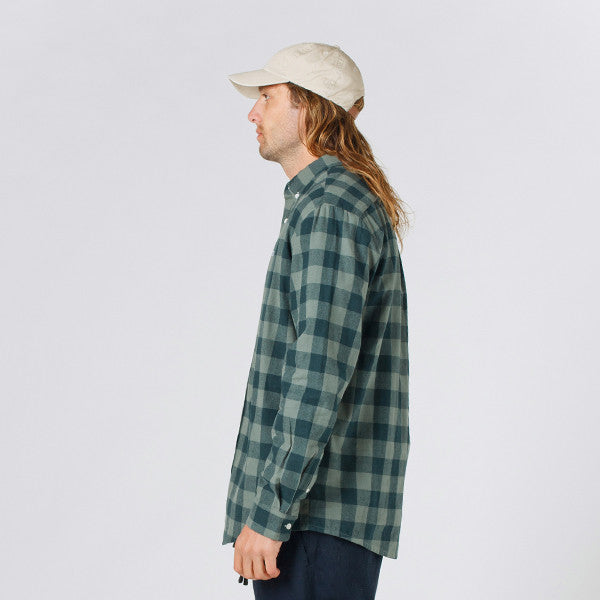 Lower Raf Shirt Green