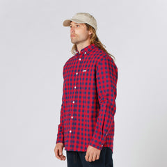 Lower Raf Shirt in Red