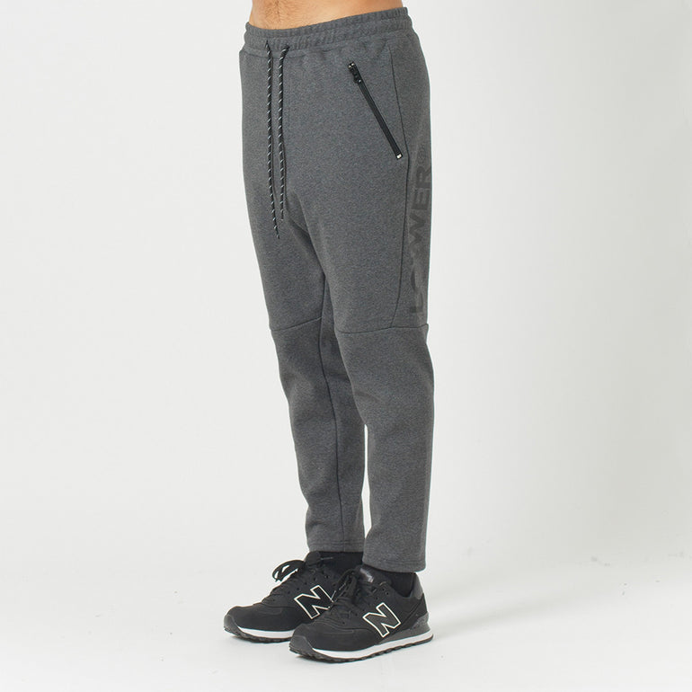 Lower Sport Sideline Pant / Triple U in Dark Grey