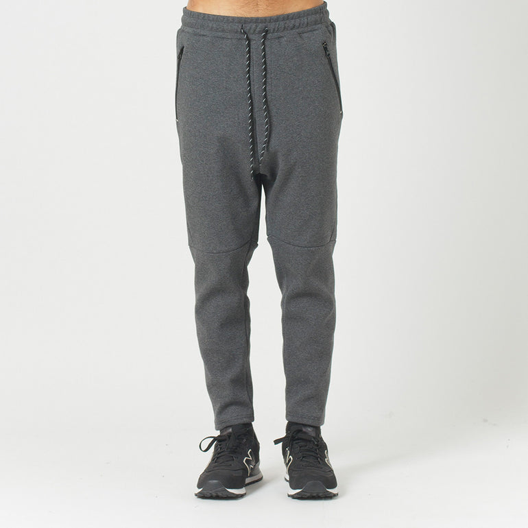 Lower Sport Sideline Pant / Triple U - Dark Grey