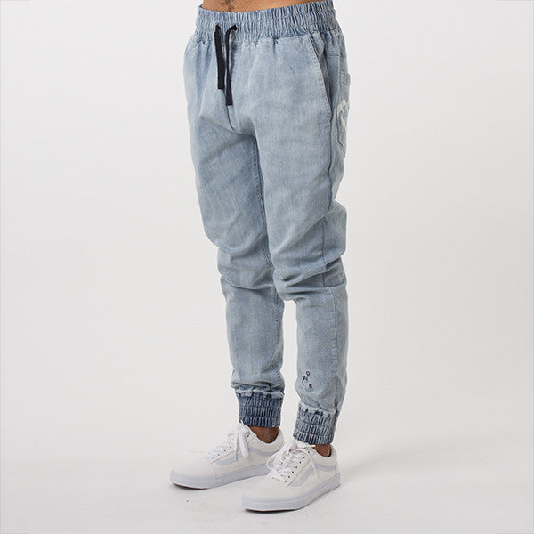 Lower Stan Jogger - Denim