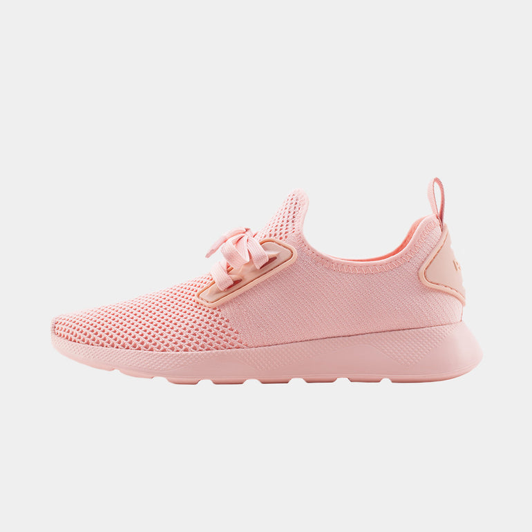 People Footwear The Waldo Runner Knit - Mellow Peach