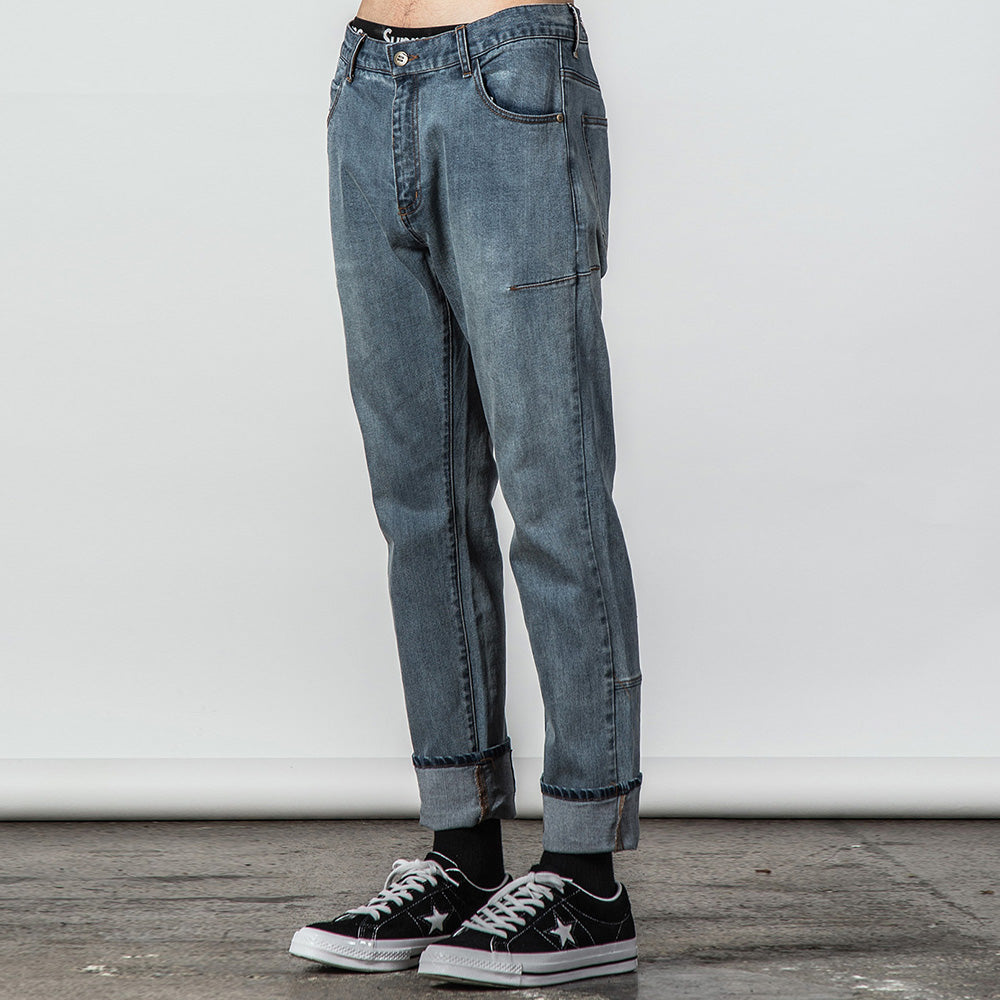 Thing Thing Alt Jean in Light Wash