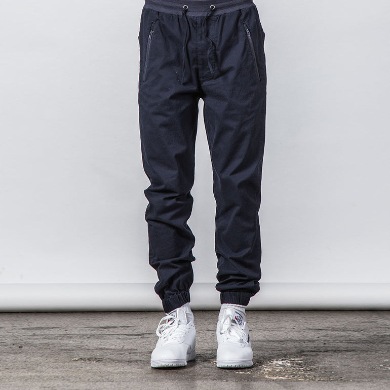 Thing Thing Dos Pant - Navy