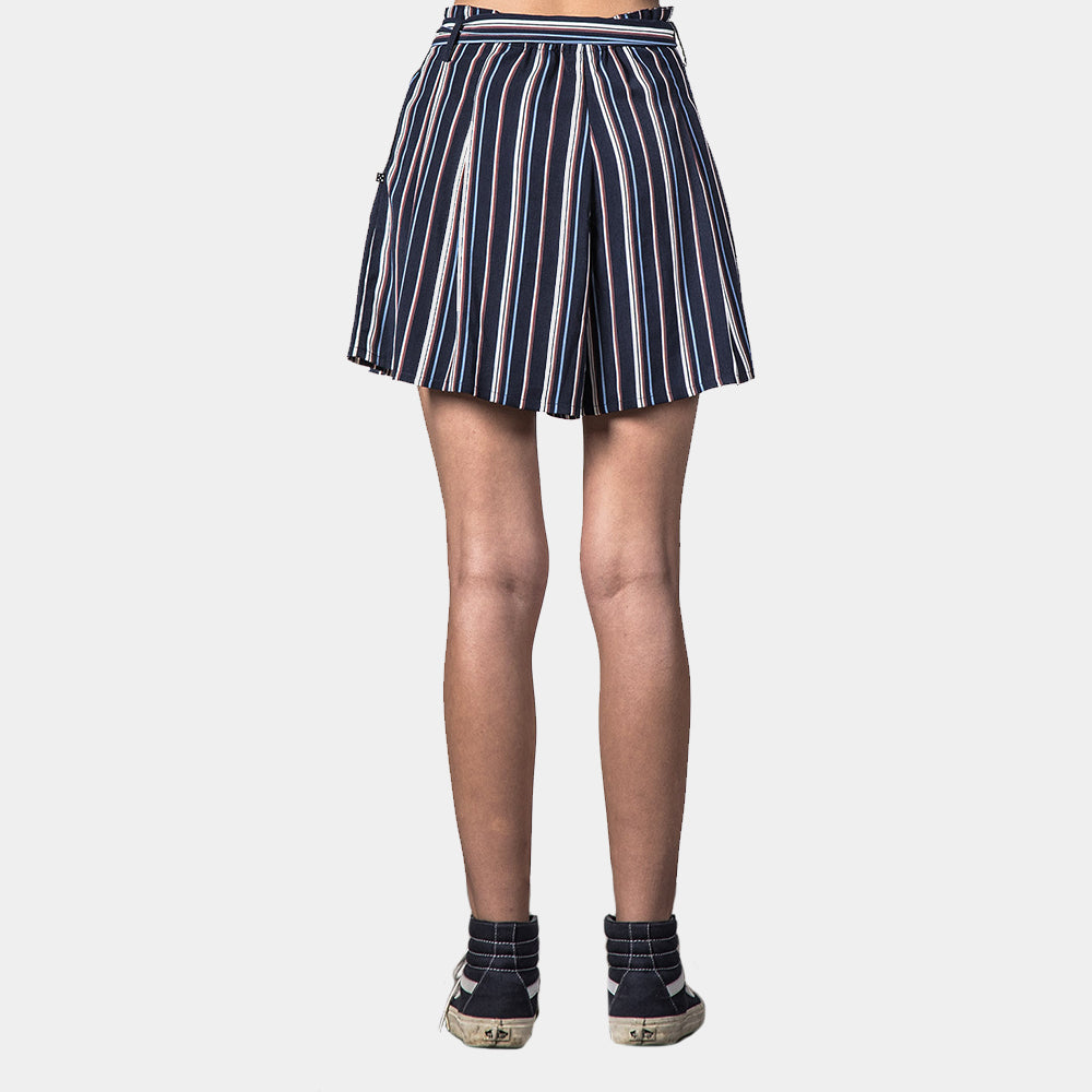 Thing Thing Bloom Shorts (Nautical)