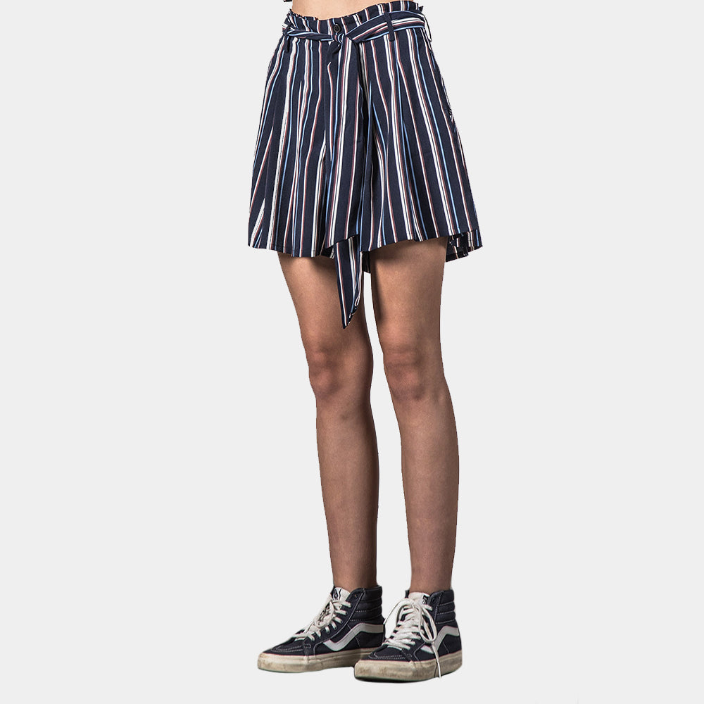 Thing Thing Bloom Shorts in Nautical