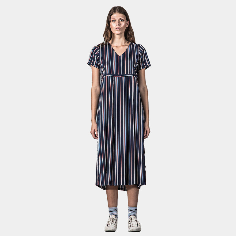 Thing Thing Prim Dress - Nautical