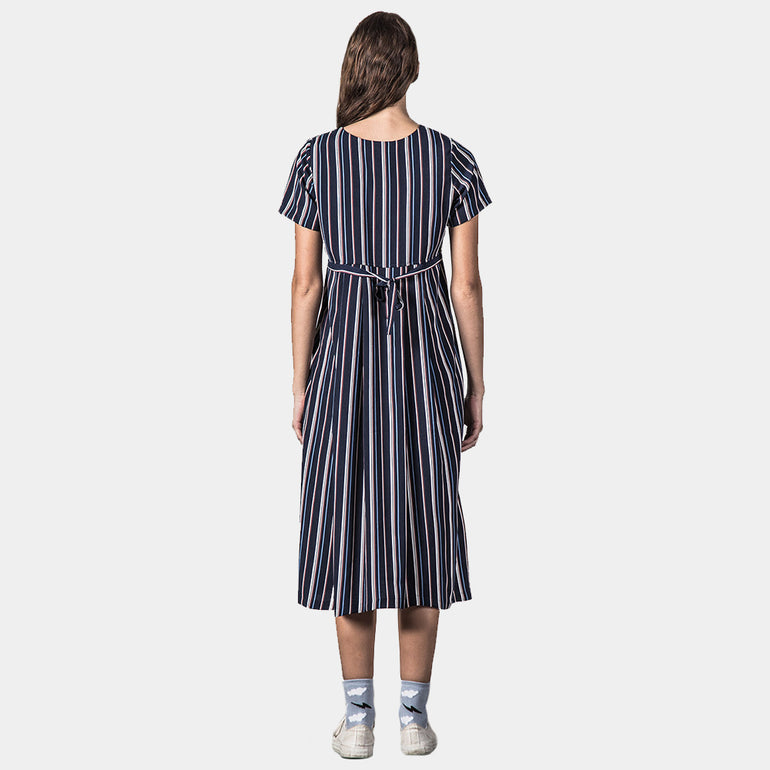 Thing Thing Prim Dress in Nautical