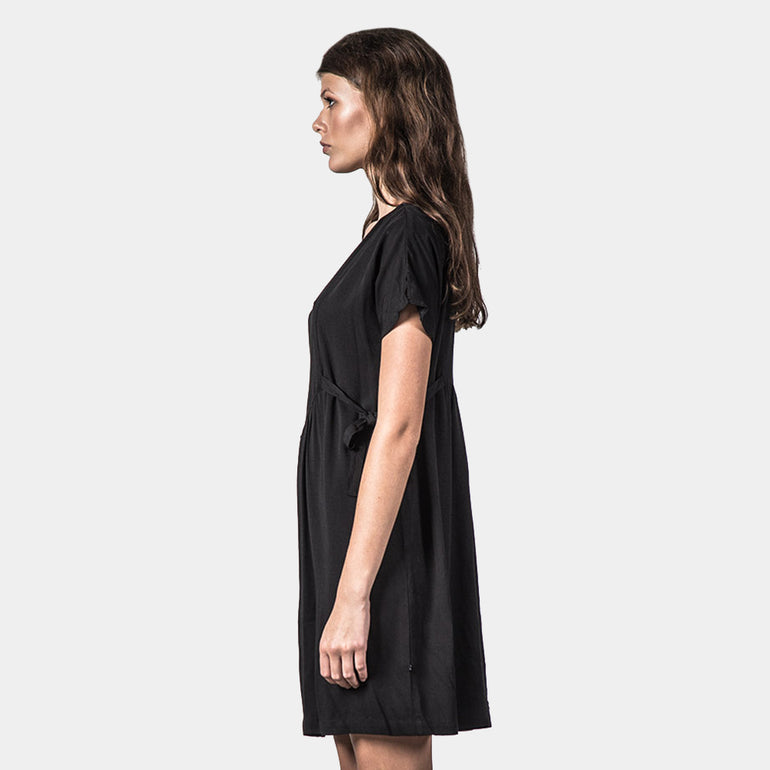 Thing Thing Unite Dress in Black