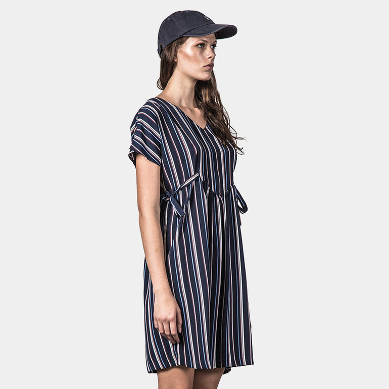 Thing Thing Unite Dress in Nautical