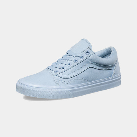 Vans Old Skool / Mono Canvas - Blue Skyway