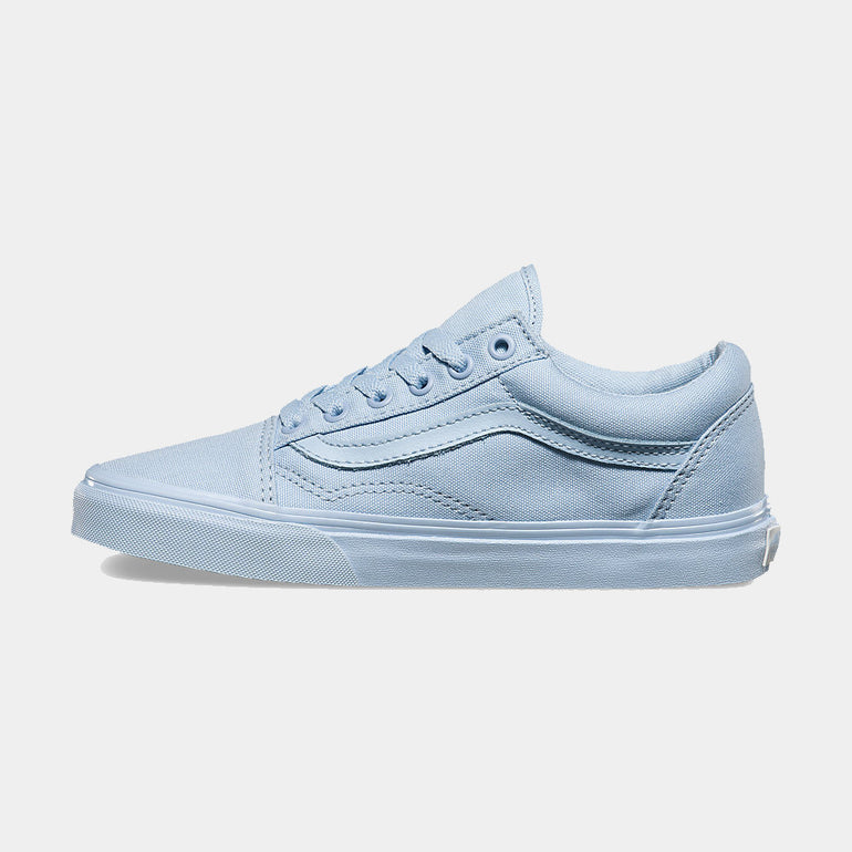 Vans Old Skool / Mono Canvas in Blue Skyway