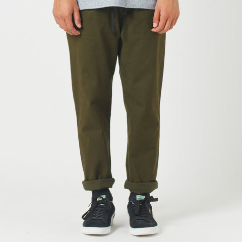 Lower Cam Pant - Olive