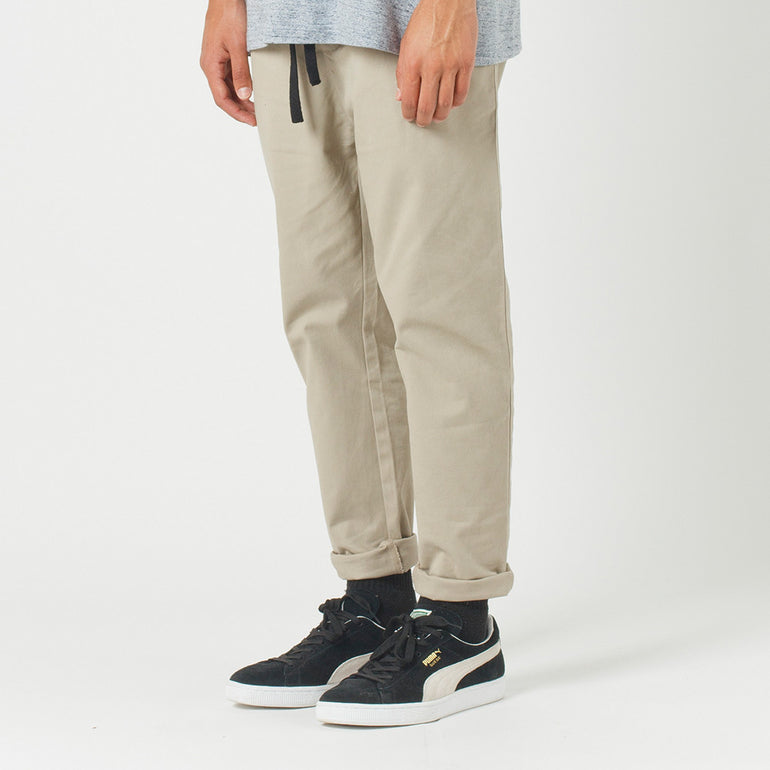 Lower Cam Pant in Tan