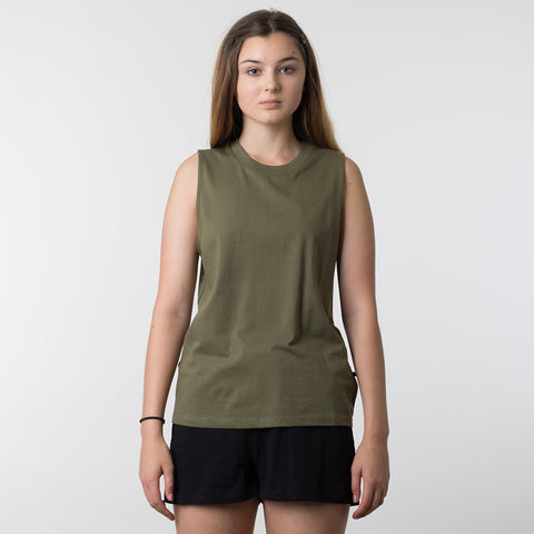 Lower Basic Essential Tank - Milo