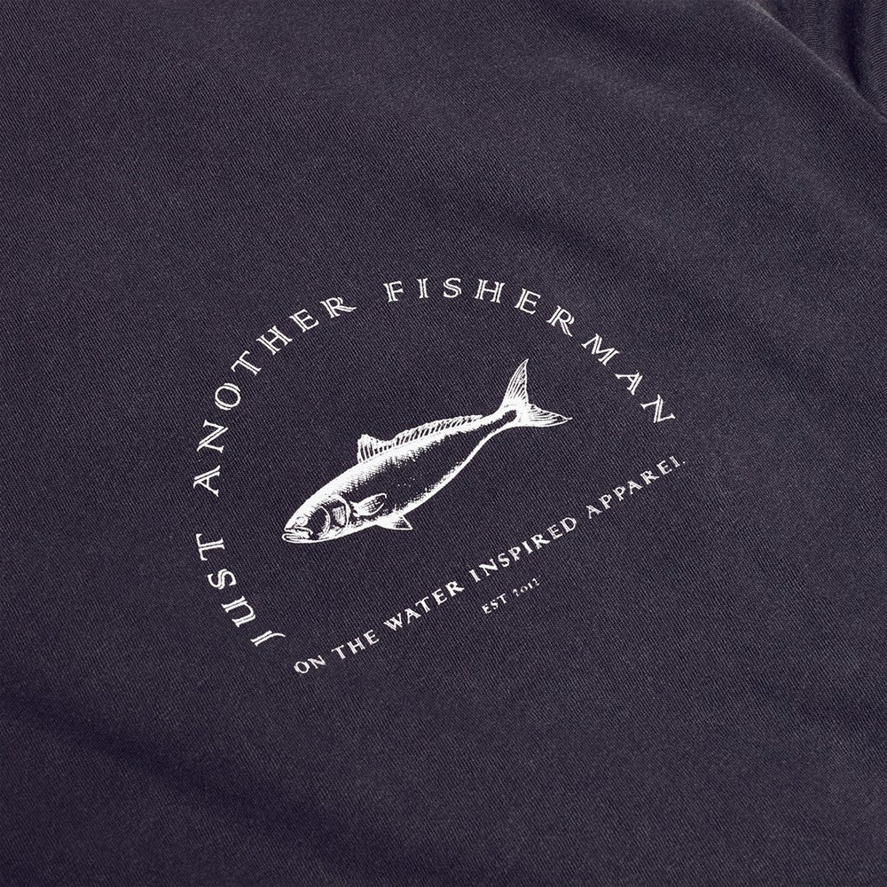 Just Another Fisherman / Y Tee (Ashphalt)