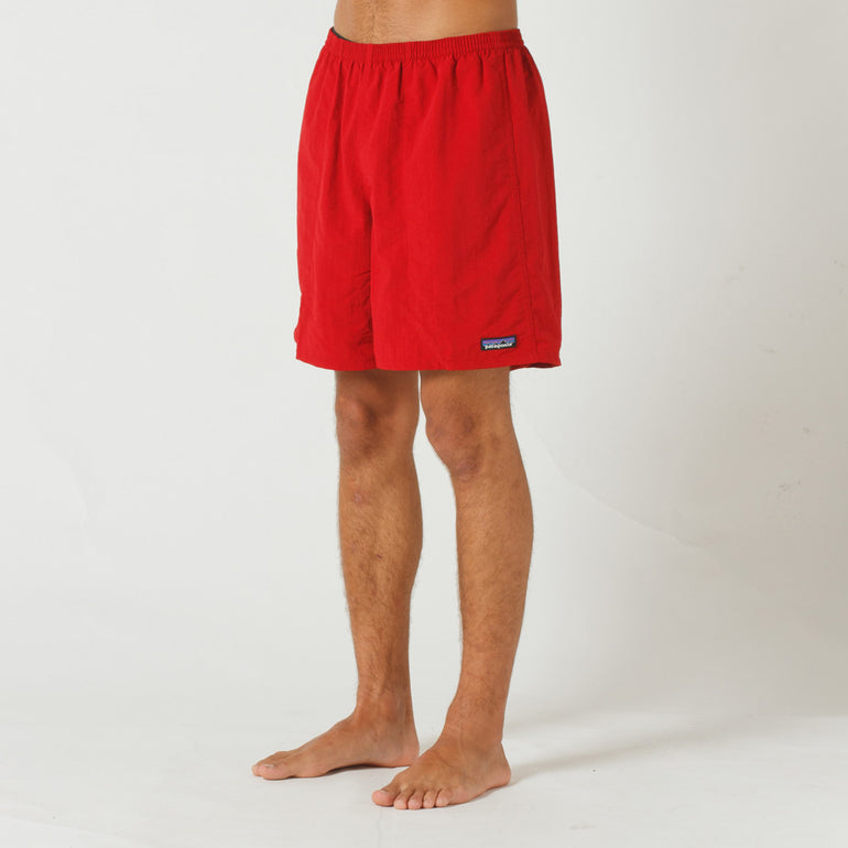 Patagonia / Baggies Longs - Classic Red