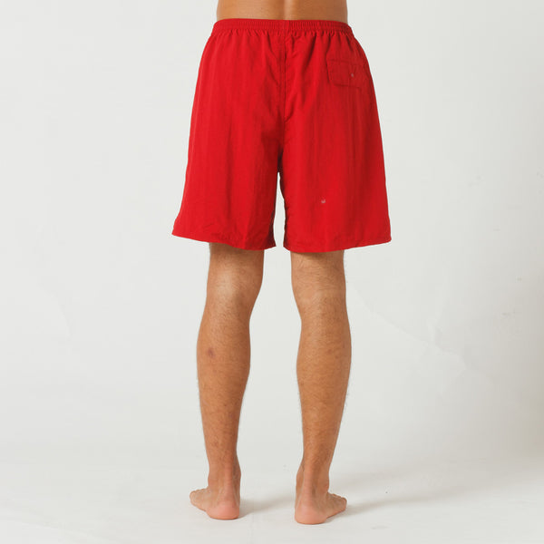 Patagonia Baggies Longs (Classic Red)