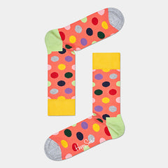 Happy Socks Big Dot - Light