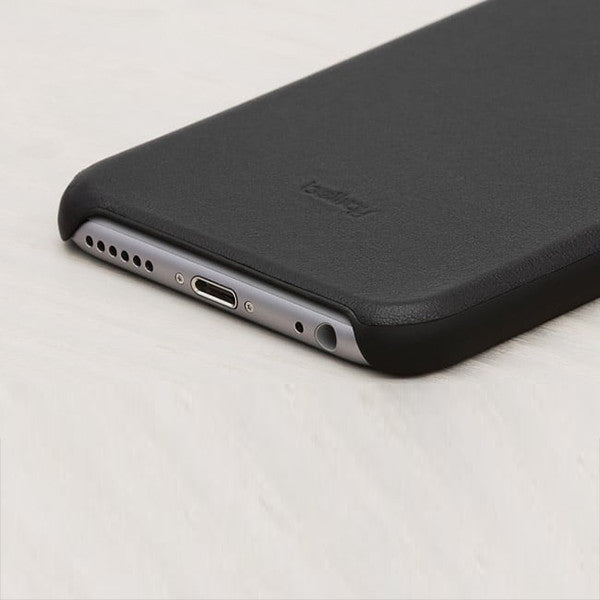 Bellroy / Phone Case iPhone 6 in Black.
