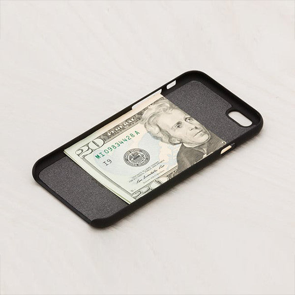 Bellroy / Phone Case iPhone 6 (Black)