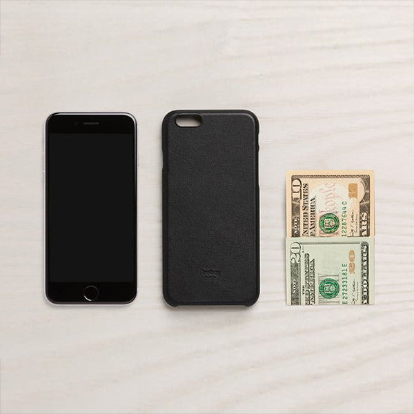 Phone Case / Bellroy iPhone 6 - Black