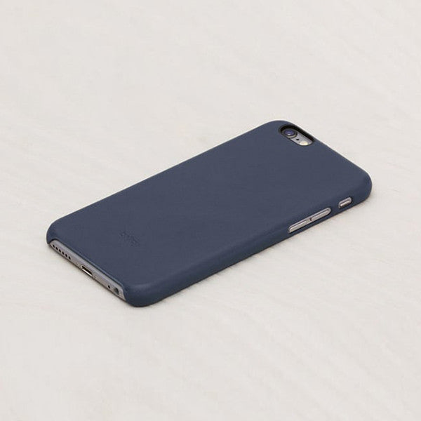 Bellroy Phone Case iPhone 6 - Blue Steel