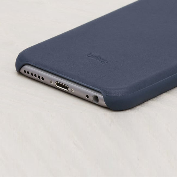 Bellroy Phone Case iPhone 6 in Blue Steel
