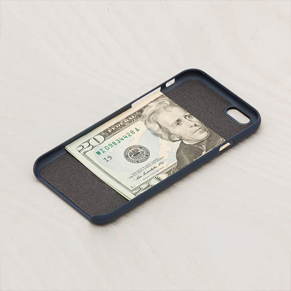 Bellroy / Phone Case iPhone 6 (Blue Steel)