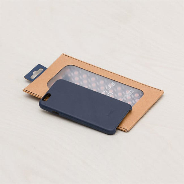 Phone Case iPhone 6 - Blue Steel / Bellroy