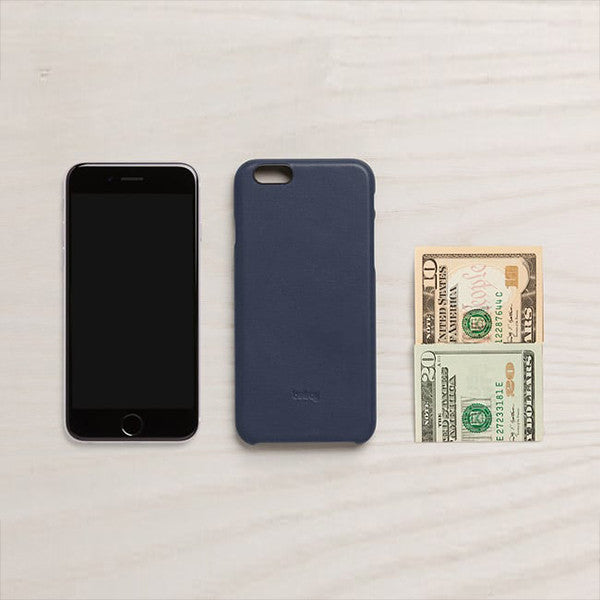 Bellroy iPhone 6 in Blue Steel / Phone Case