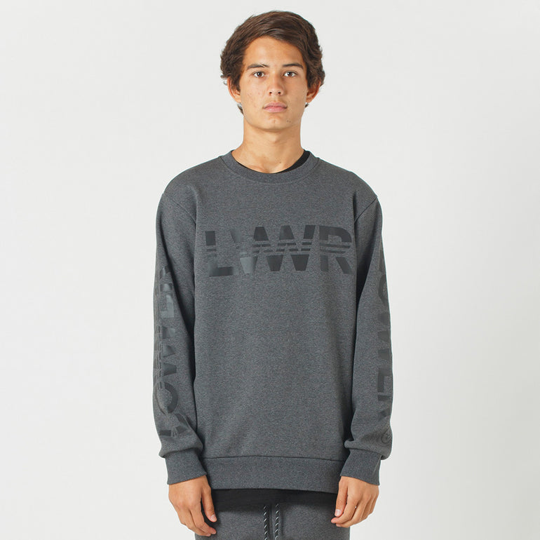 Lower Sport Bench Crew / Circuit (reflective) - Dark Grey